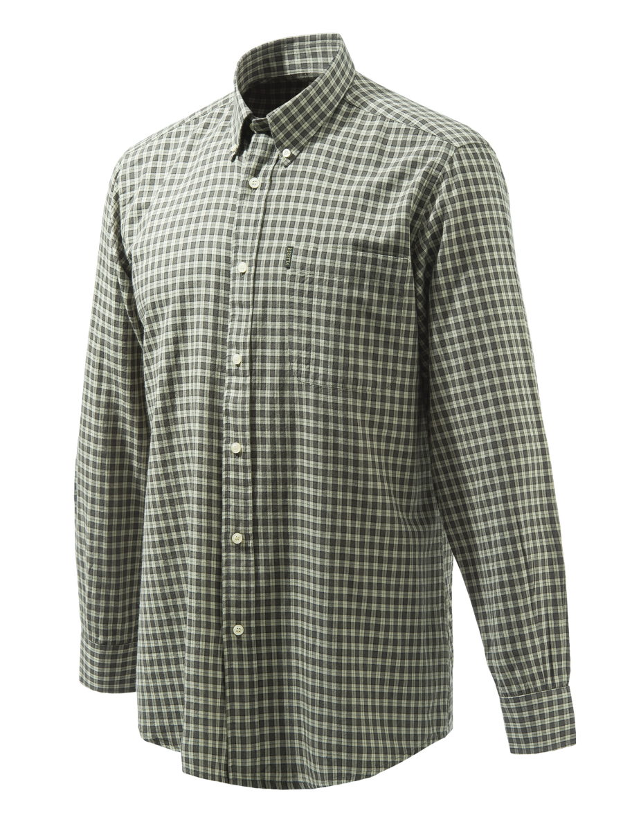 Camicia Button Down