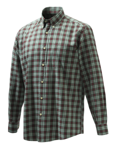 Camicia Wood Button Down